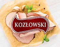 Kozłowski // refreshing