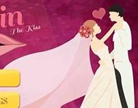 Win A Kiss