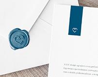 LCC design | logo