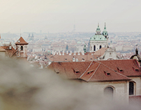 Prague – Vienna – Budapest