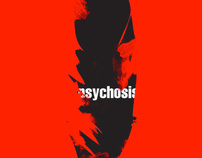 Psychosis Key Art