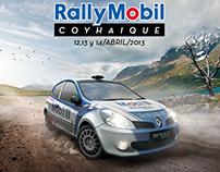 RallyMobil 2012/2013