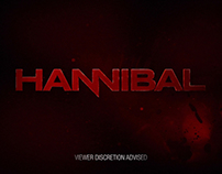 Hannibal | On-Air Promotions