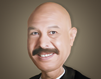 New Portrait Khaled Saleh