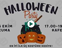 Hallowen Trailer