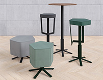 Aline Set - Johanson Design
