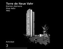 CF_ Arquitectura Moderna_Torre de Neue Vahr_201520