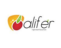 Alifer Branding