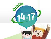 Órbita 14·17