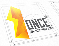 ONCE SHOPPING - electronic center