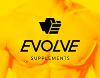 Evolve Supplements