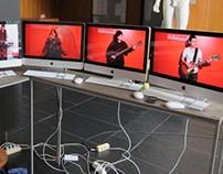 Interactive Band