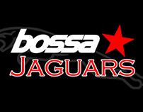 Bossa Jaguars Logo