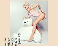 Tinsel Magazine