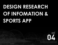 设计调研-轻资讯趣阅读DESIGN RESEARCH 4