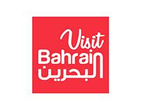 Visit Bahrain Flyer