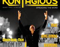 Kontagious Magazine . October/December 2010