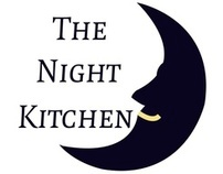 Rebranding The Night Kitchen