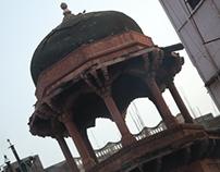 Yamuna Expressway and Agra Clicks