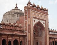 Fatehpur Sikri Clicks