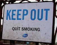 Champix, Quit Smoking