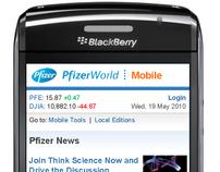 Mobile Edition - Communications Portal