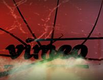 Vimeo 2011 Awards Promo