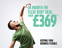 """Flexi"" Rent concepts"