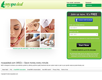 Myspadeal.com | Body | Spa | Massaga | Hair | Face Spa