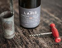 Breitenbach wine, Lapis
