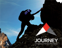 Journey - Branding & Collateral