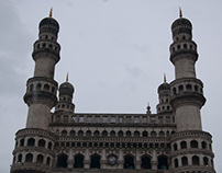 Beauty of Hyderabad, India
