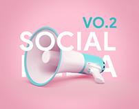 Social Media Vo2