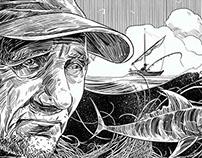 Ernest Miller Hemingway Serie