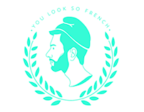 YOU LOOK SO FRENCH