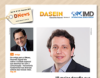 DNews - nº 110 - Fevereiro 2015
