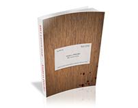 American Pyscho - Book Cover Concept