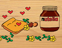 Nutella Contest