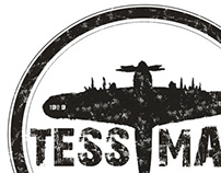 Tess Man - Estampas
