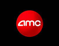 AMC Theatres brand