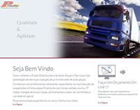 Prado Distribuidora de Auto Peças e Serviços Ltda