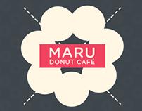 Maru Donut Cafe