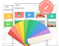 NewGate Wordpress Theme