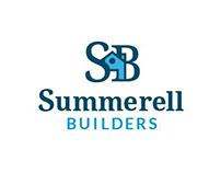 SB logo concepts