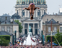 Red Bull Cliff Diving Championships