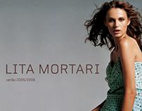 Design Gráfico - Lita Mortari