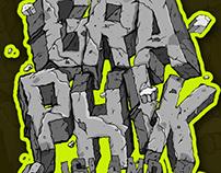 Graphik Island Typography