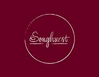 SONGHURST | 2 Logos