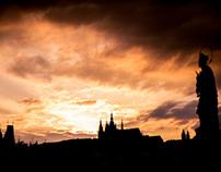 Praha Summer