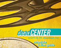 Deadcenter Film Festival Program